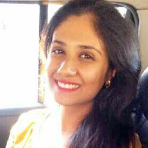 Neha Amjad