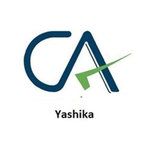 CA Yashika