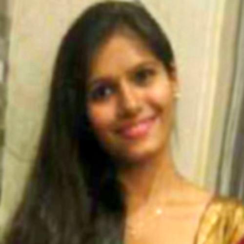 Dr. Shruthi Gowda
