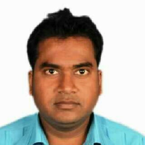 Pareshkumar Shah