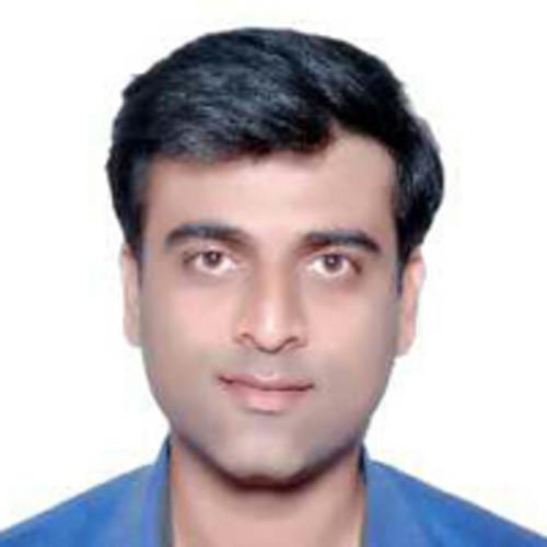 Dr. Abhijit Satralkar