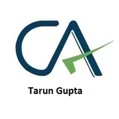 CA Tarun Gupta