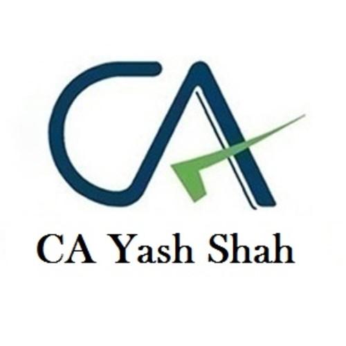 CA Yash Shah