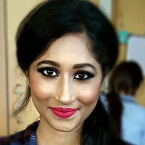 Sanika Kulkarni Professional Makeup Artist
