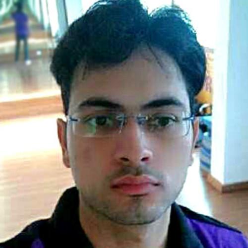 Arjun Tyagi