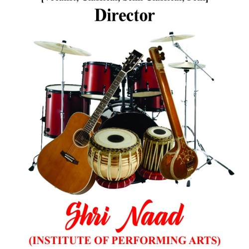 Shri Naad Institute of Performing Arts