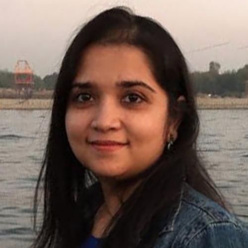 Naandi Parikh