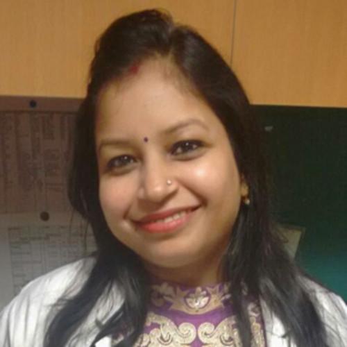 Kalpana Gupta