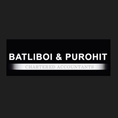 Batliboi & Purohit
