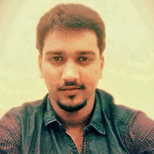 Sai Ashwin Raghu Prasad