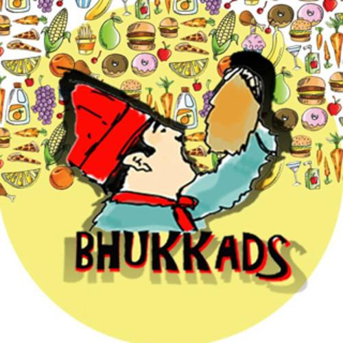 Bhukkad's