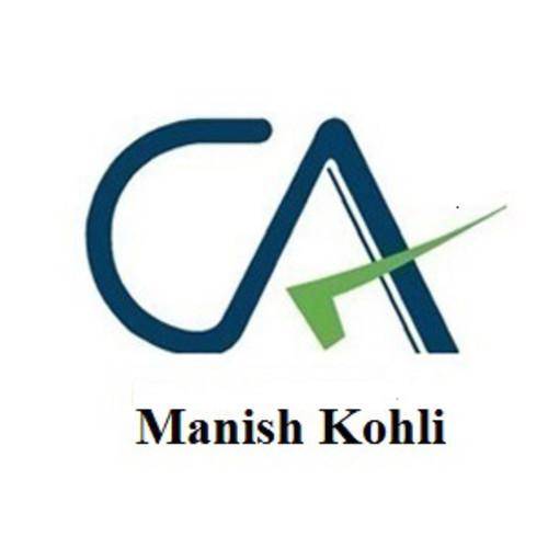 Manish Kohli