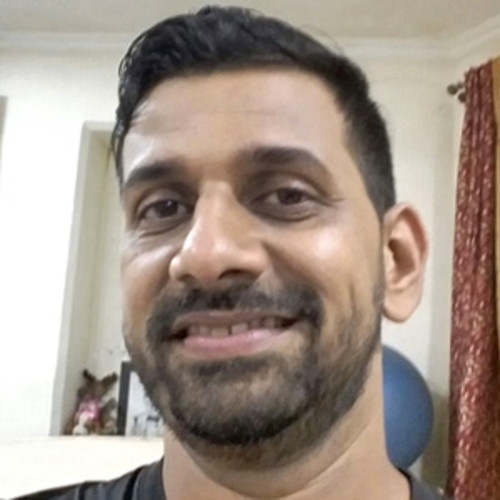 Mukesh P Gurav