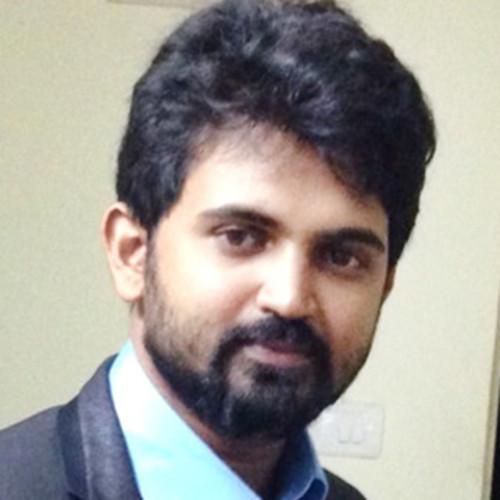 CA Sudeepa Shetty