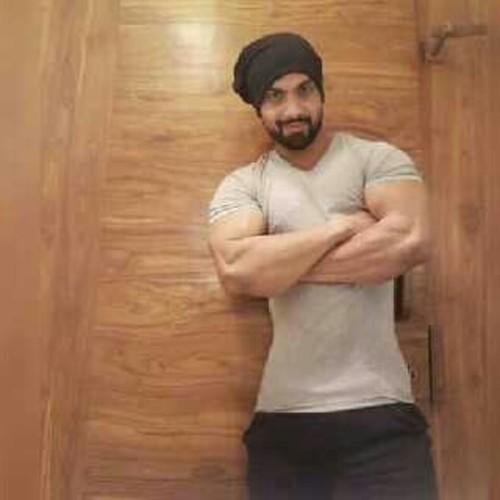 Ankit Singh Tyagi
