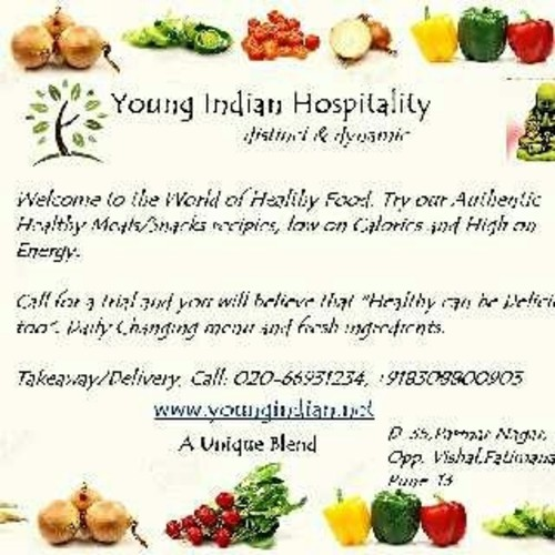Young Indian Hospitality