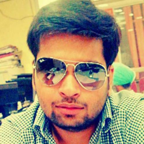 CA Prateek Chopra