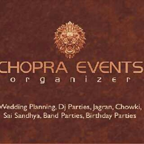 The Chopra Events Group