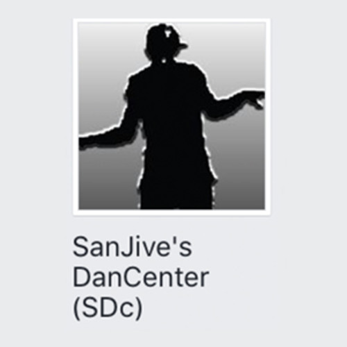 SanJive's DanCenter (SDc)