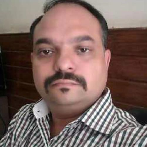 Shri Balaji Jyotesh Kender