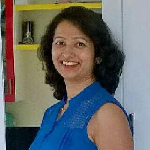 Vijayshree Abhyankar
