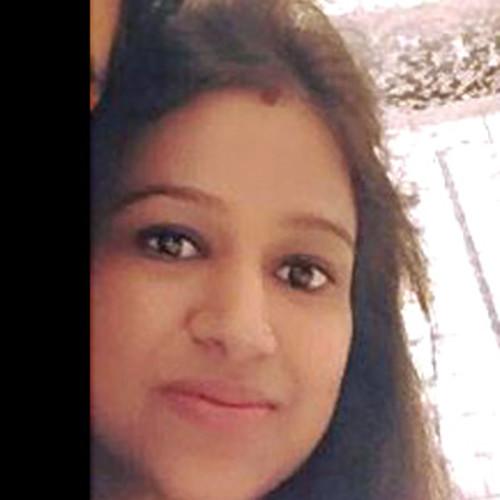 Ankita Bansal Garg