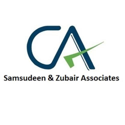 Samsudeen & Zubair