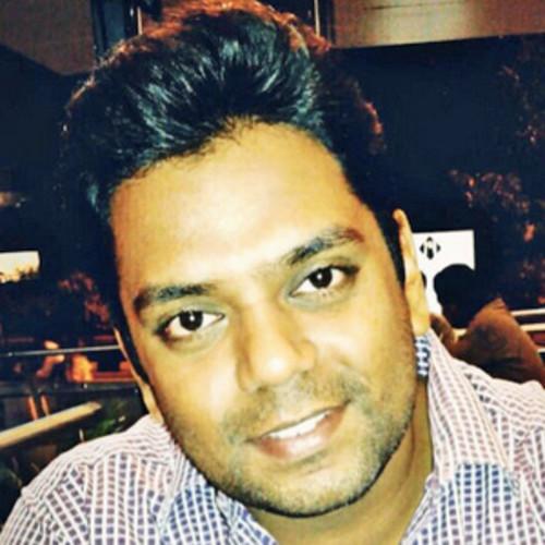 Rajesh Bhosale