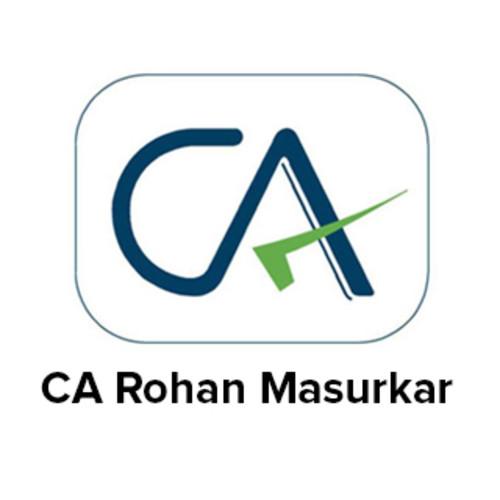 Rohan Masurkar