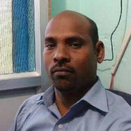Dr. Mohan Doss
