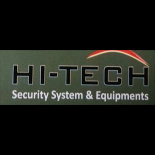 Hi-Tech Security System & Equipments