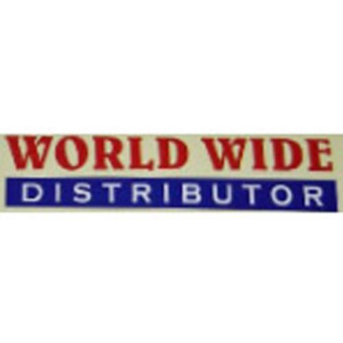Worldwide Distributor