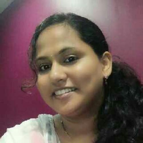 Pratiksha Sawantdesai Shinde