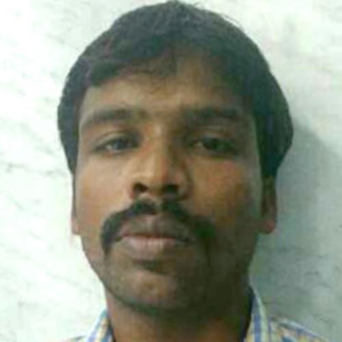 M.Angalappan