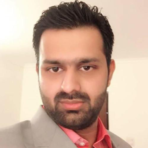 Nishant Gautam