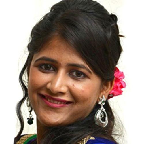 Charmi mehendi artist