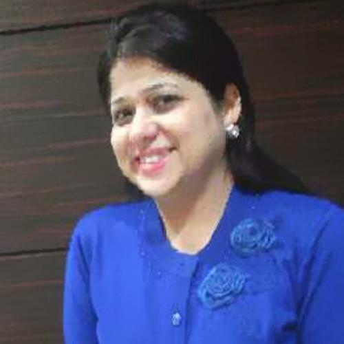 Dr. Poonam Kothari