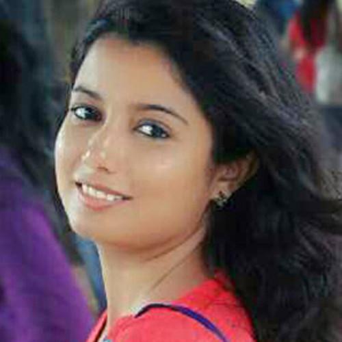 Dhwani Barad