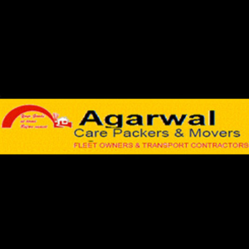 Agarwal Care Packers & Movers