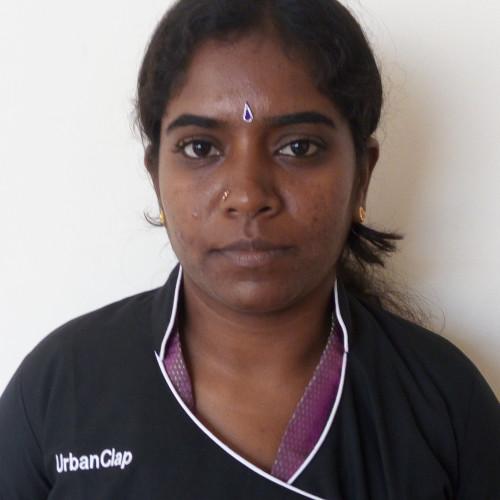Lalitha Shankarappa