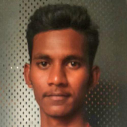 Naresh Gumpeni