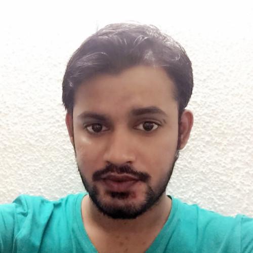 Rakesh Akhade