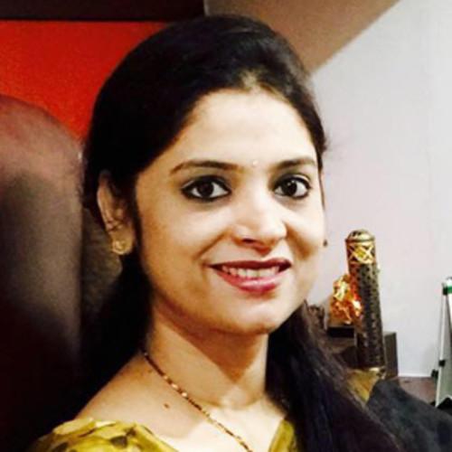Roopa Shetty