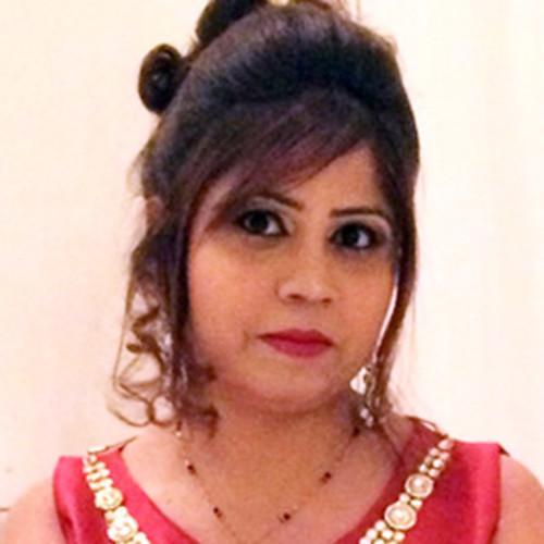 Anjali Vikas Sharma