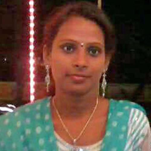 Dr Kanaga Lakshmi