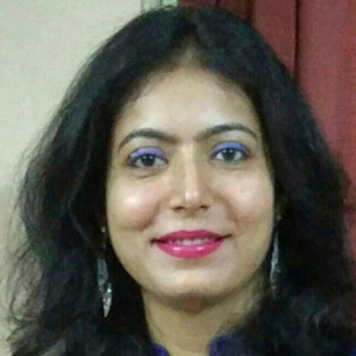Dr Manisha Sharma