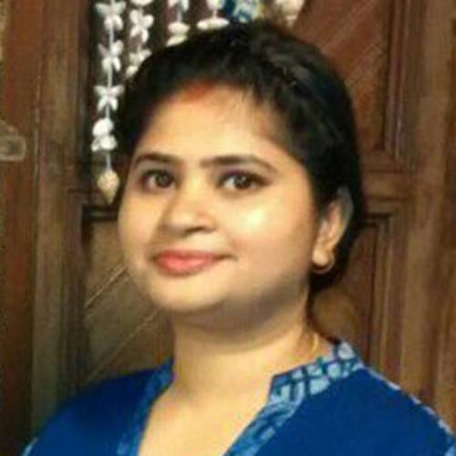 Dietitian Neha Dwivedi