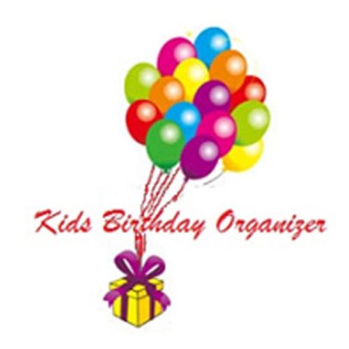 Kids Birthday Organiser