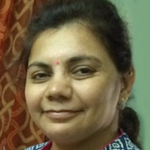 Dhruti Raichura