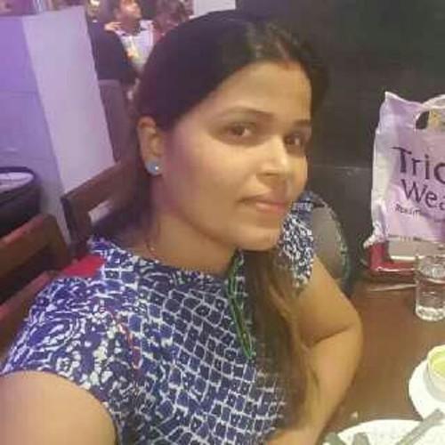 Anushree yejarkar